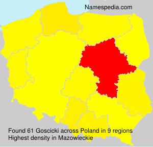 Goscicki