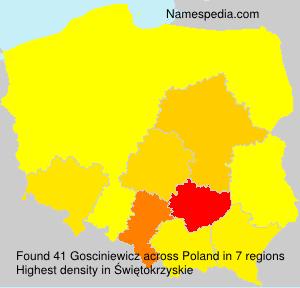 Gosciniewicz