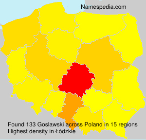 Goslawski