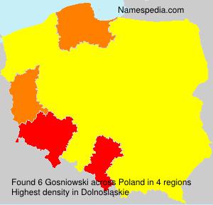 Gosniowski