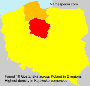 Gostanska