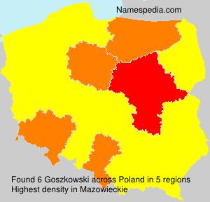 Goszkowski