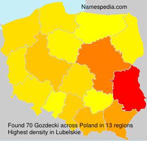Gozdecki