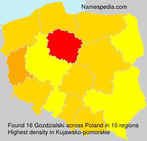 Gozdzialski