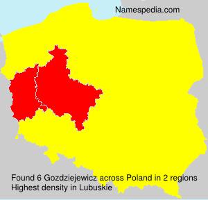 Gozdziejewicz