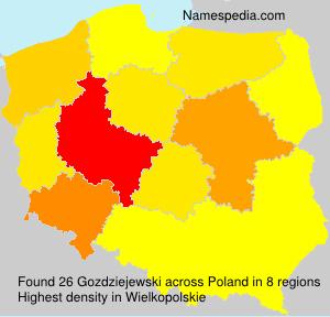 Gozdziejewski