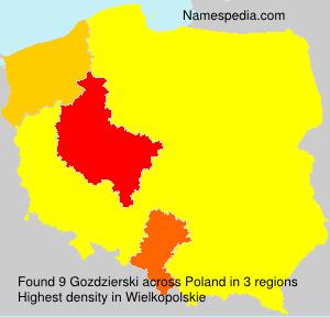 Gozdzierski