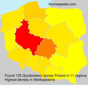 Gozdziewicz