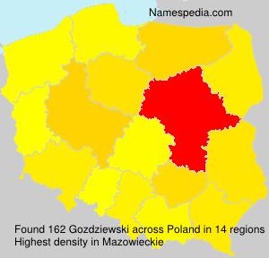 Gozdziewski