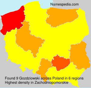 Gozdziowski
