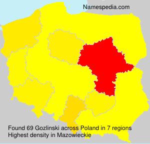 Gozlinski