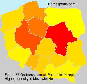 Grabarski