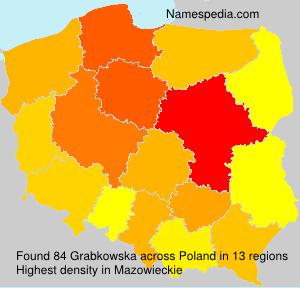 Grabkowska