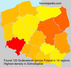 Grabowiecki