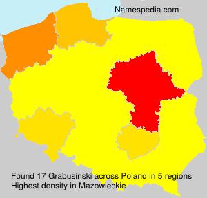 Grabusinski