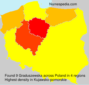 Graduszewska