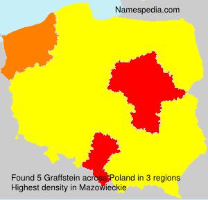 Graffstein