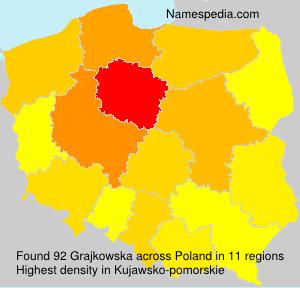 Grajkowska