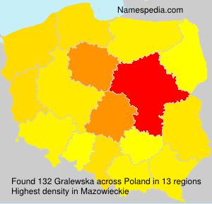 Gralewska