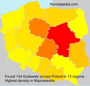 Gralewski