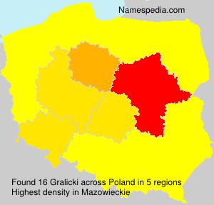 Gralicki