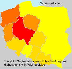 Gralikowski