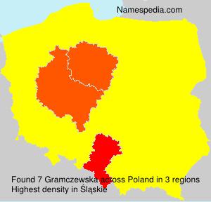 Gramczewska