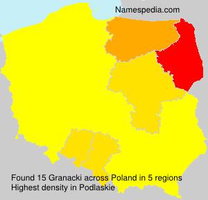Granacki