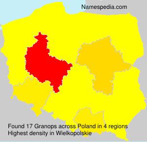 Granops