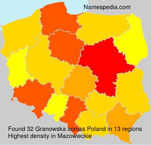 Granowska
