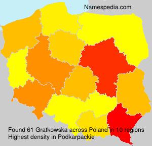 Gratkowska