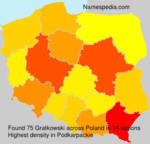 Gratkowski