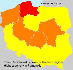 Grawinski
