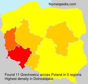 Grechowicz