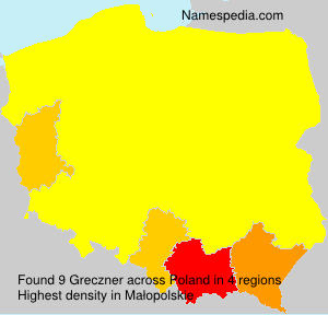 Greczner