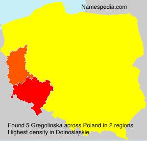 Gregolinska