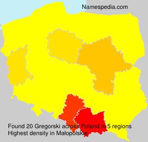 Gregorski