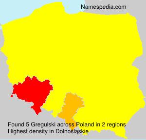 Gregulski