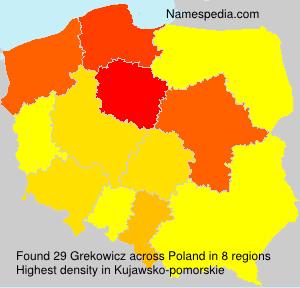 Grekowicz