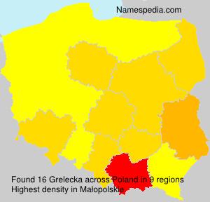Grelecka