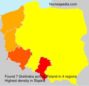 Grelinska