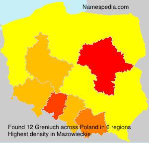 Greniuch