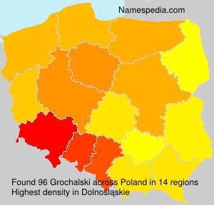 Grochalski