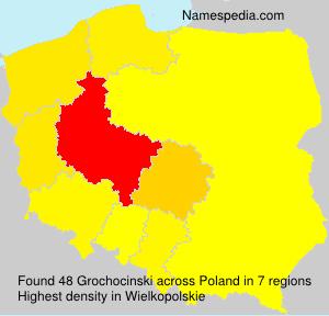Grochocinski