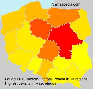 Grochocki