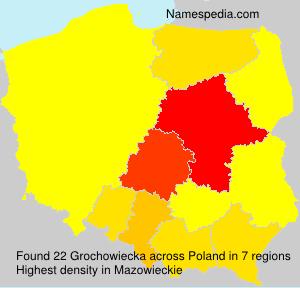 Grochowiecka