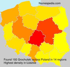 Grochulski