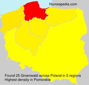Groenwald