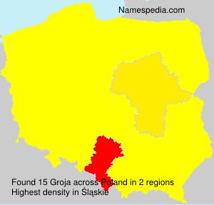 Groja