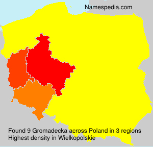 Gromadecka